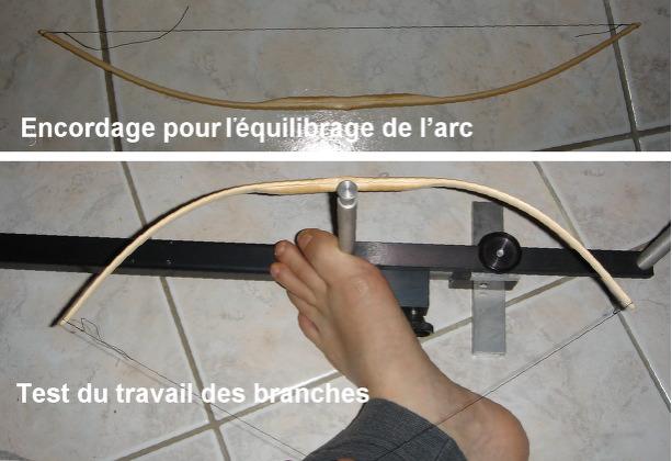 Comment Fabriquer Un Arc arcbambou